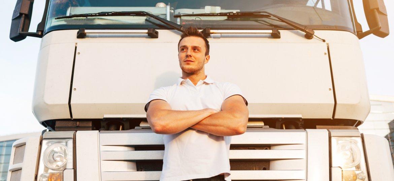 Ser conductor de camión no está enemistado con llevar una vida saludable, si te interesa el trabajo de chófer no te pierdas estos consejos saludables