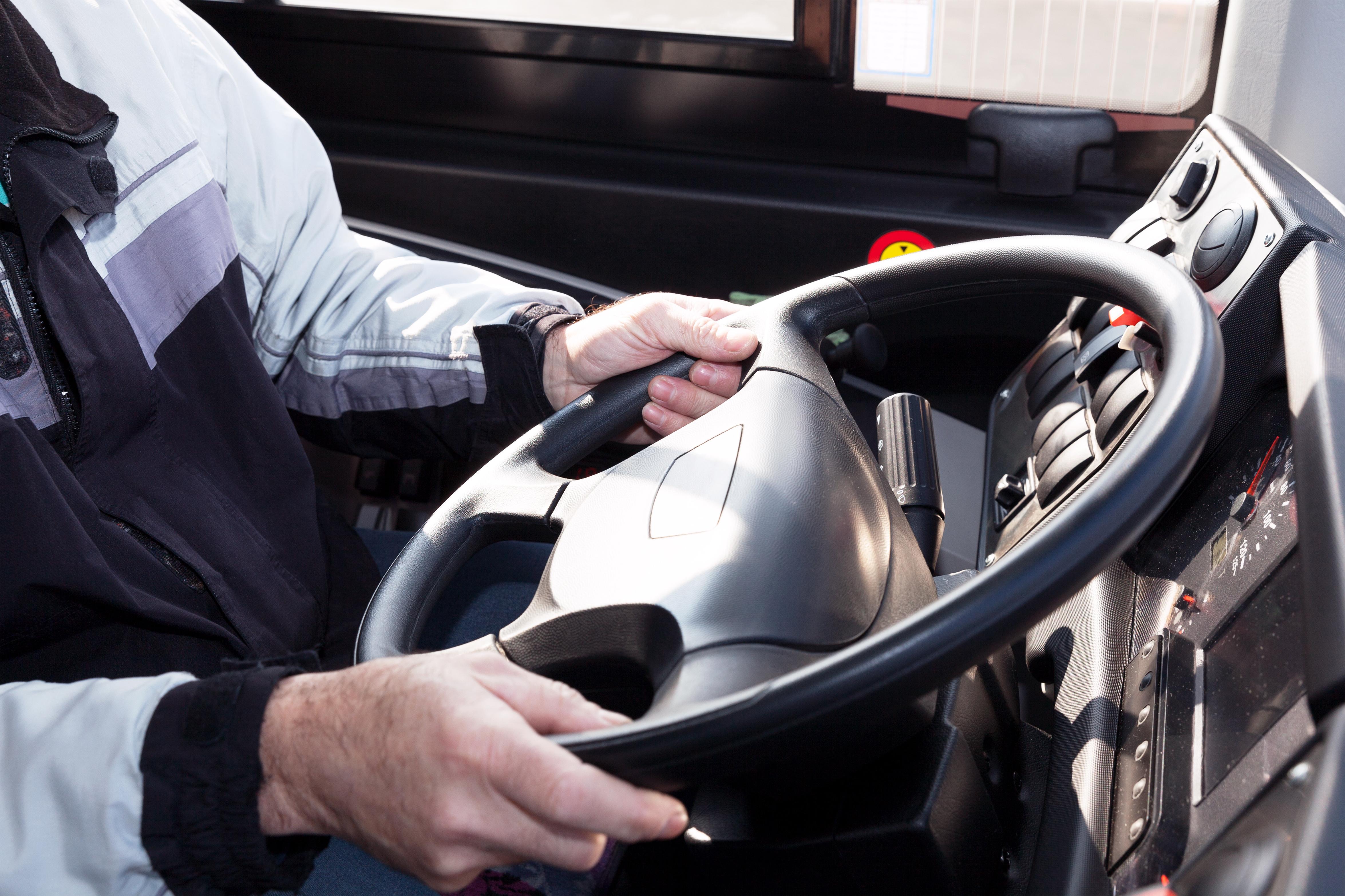 Carnet tipo C para Trabajar como Chófer de Camión