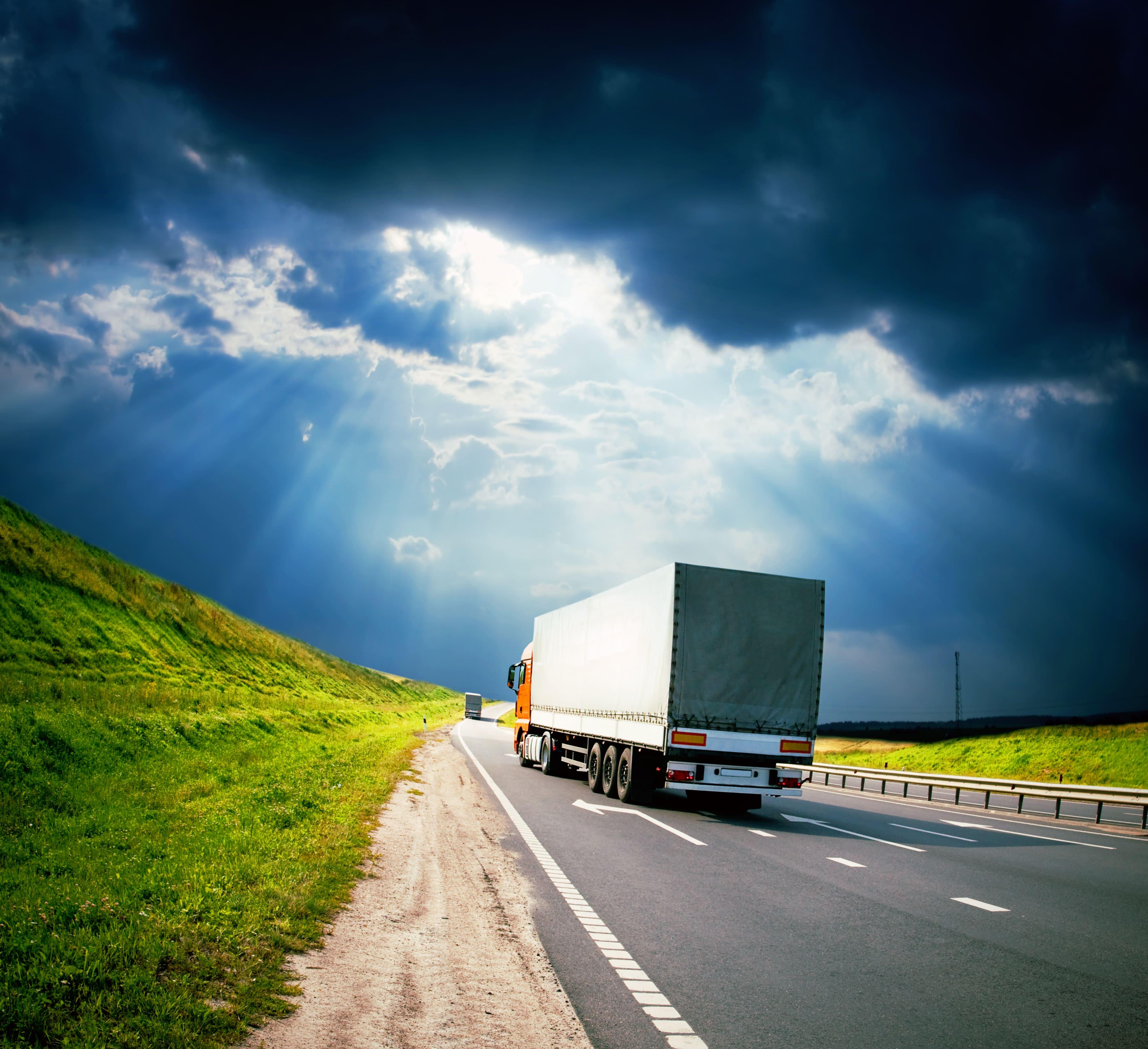 Autorizaciones de Transporte Internacional de Mercancías