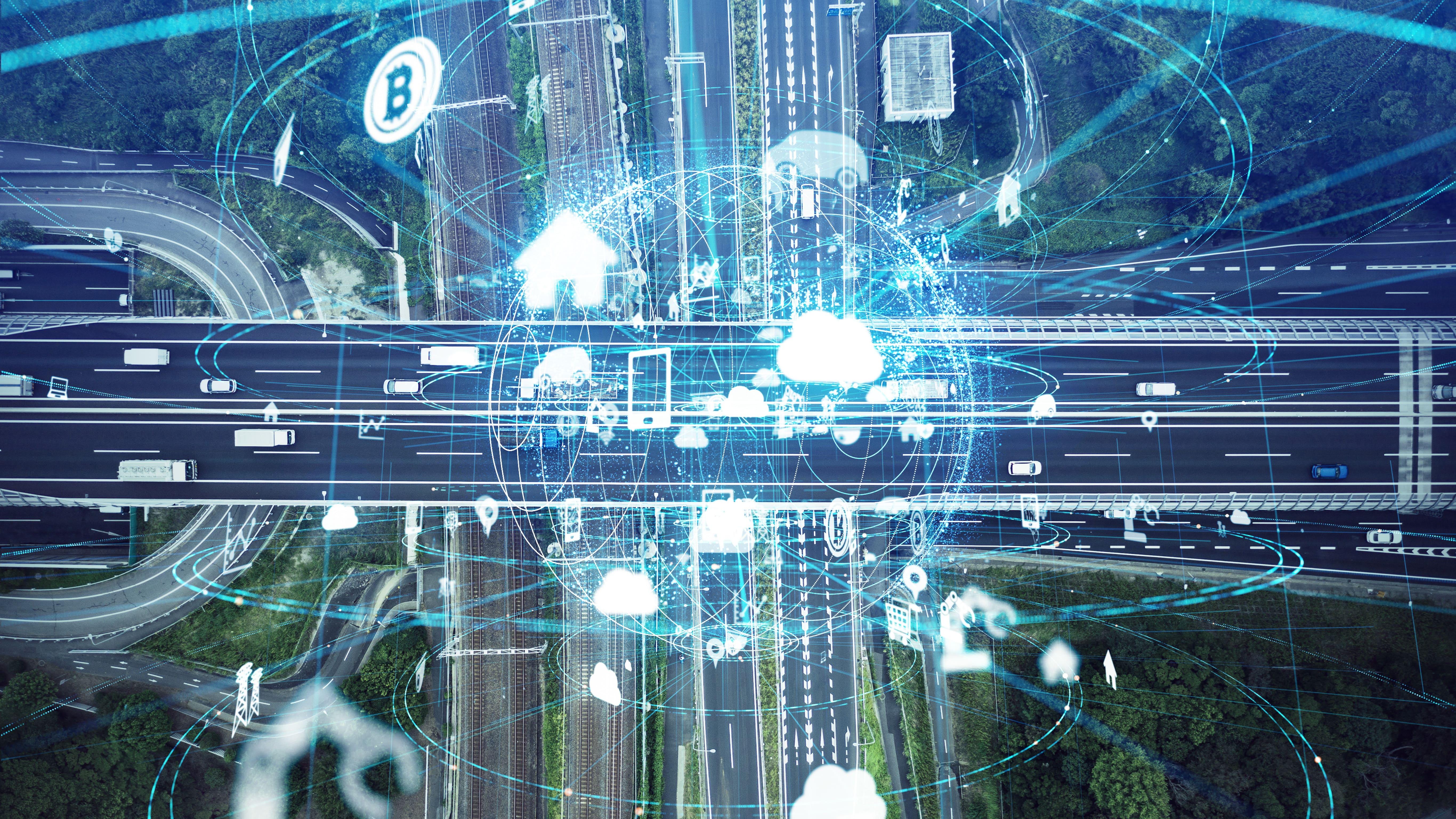 Automatización en Logística y Transporte | Chófer de Camión