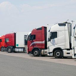 Tipos de Camiones | Trabajo de Chófer de Camión