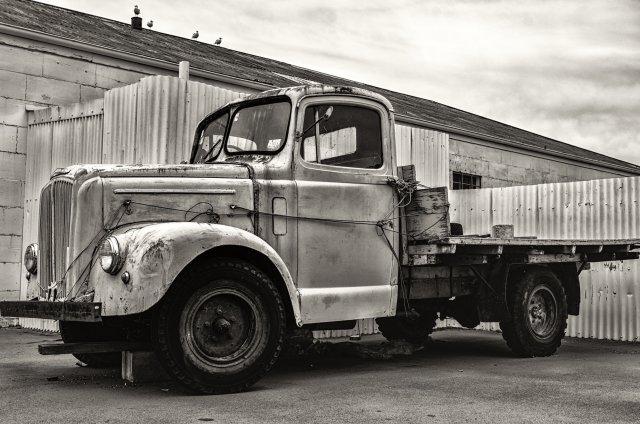 Historia del Transporte de Mercancías | JIT Expedition