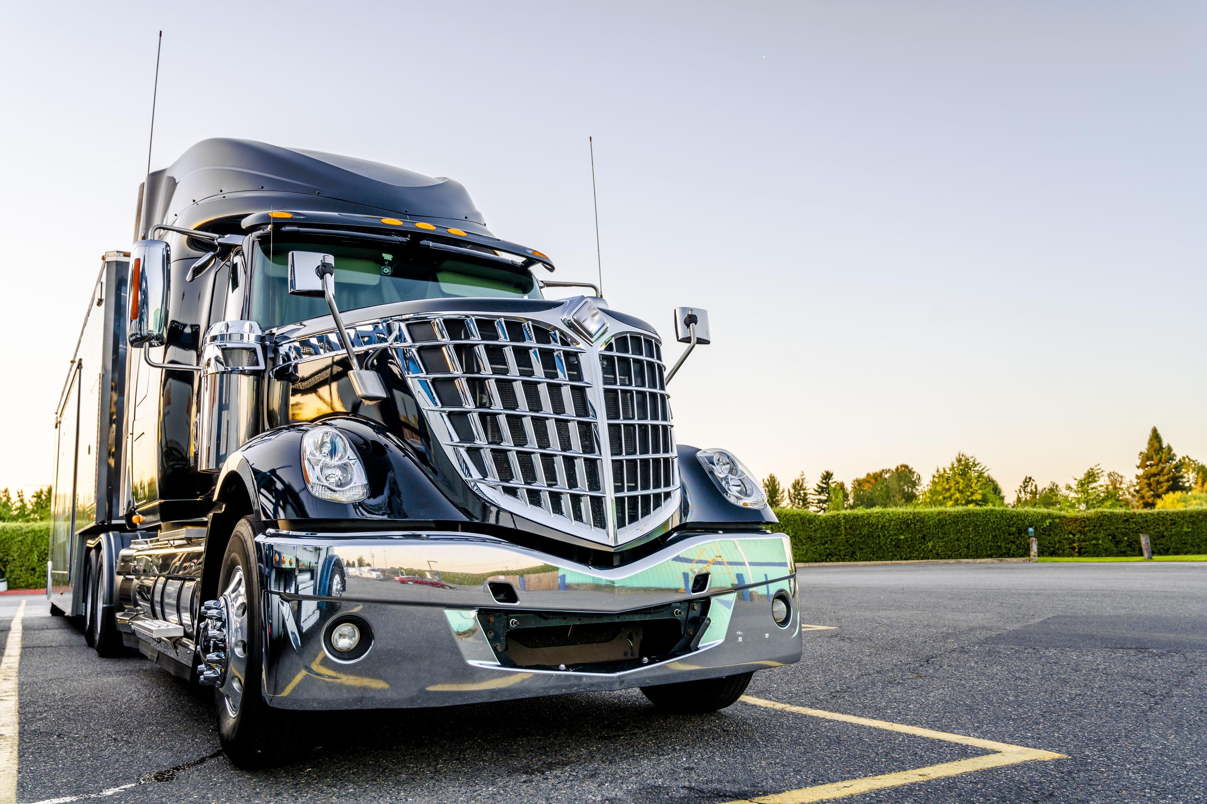 Tuning en Camiones: ¿también en España? | Trabajo de Chófer de Camión